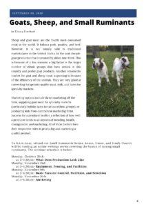 Livestock newsletter page 4