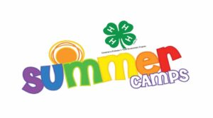 Cover photo for 4-H 2021 Summer Camp